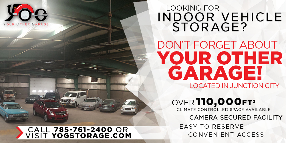 Indoor Vehicle Storage >> Indoor Storage Manhattan Ks Yog Storage Your Other Garage