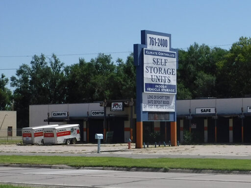 Junction City Self Storage